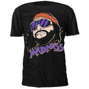 Randy Savage Madness T-Shirt
