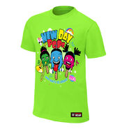 The New Day New Day Pops Youth Authentic T-Shirt