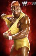 WWE2K14 Hulk Hogan.1