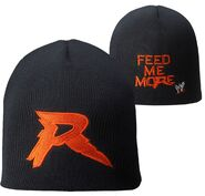 Ryback Feed Me More Knit Hat