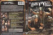Survivorseries2009