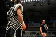 AJPW New Year Wars 2015 (Night 2) 4