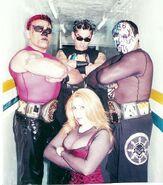 La Familia de Tijuana 1