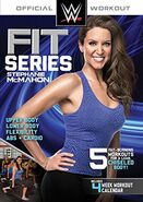 WWE Fit Series Stephanie McMahon