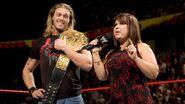Edge & Vickie Guerrero