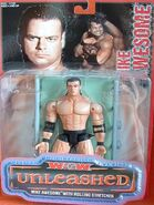 WCW Unleashed 1 Mike Awesome