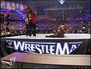 WrestleMania (Legends of Wrestling) 8