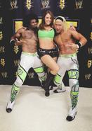 M.Dalton - NXT