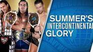 Summer's Intercontinental Glory