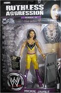 WWE Ruthless Aggression 34 Mickie James