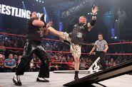 TNA Victory Road 2011.7