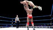WWE WrestleMania Revenge Tour 2012 - Dublin.8