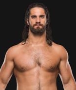 34 RAW - Seth Rollins