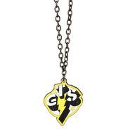 CM Punk GTS Pendant