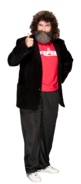 Mick Foley - 2016 Raw General Manager