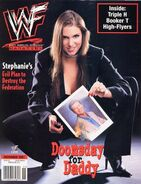 November 2001 - Vol. 20, No. 11