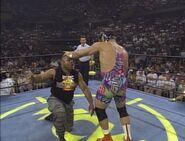 Slamboree 1996 6