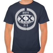 Inspire Pro - XX Division t-shirt