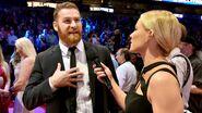 WWE HOF Red Carpet.5
