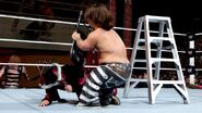 Extreme Rules 2014 9
