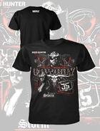 James Storm Comic T-Shirt