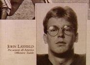 John layfield high school