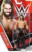 WWE Series 63 - Seth Rollins