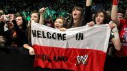 WWE WrestleMania Revenge Tour 2012 - Gdansk.1
