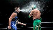 WWE WrestleMania Revenge Tour 2016 - Dublin.3