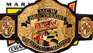 MCW Heavyweight Championship
