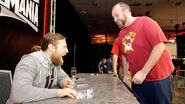 WrestleMania 31 Axxess - Day 3.5