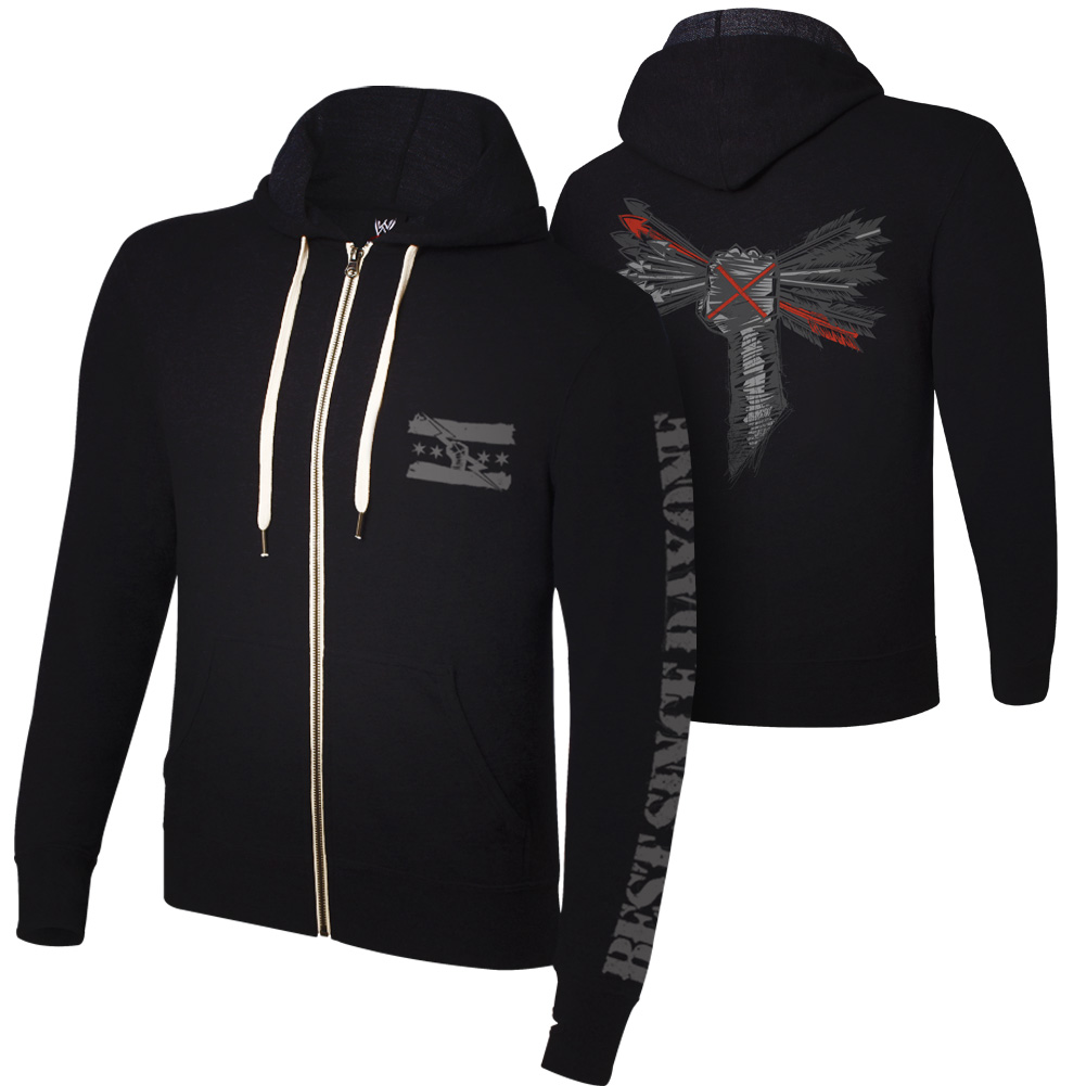 Cm punk hoodies