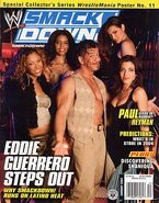 Smackdown Magazine Jan 2004