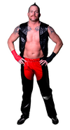 Dallas Murdock UCW full photo