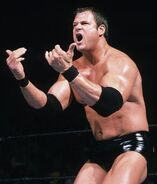 Mike Awesome 2