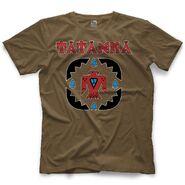 Tatanka Tatanka Thunderbird T-Shirt