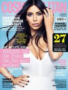 Cosmopolitan - January 2016 (Germany)