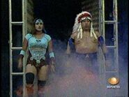 Faby Apache 7