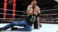 RAW 1152 - Ambrose vs Kane (4)