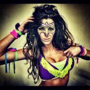 Santana Warrior
