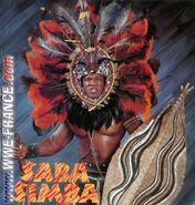 Saba Simba