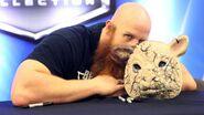 WrestleMania 32 Axxess Day 1.11