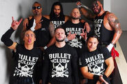 BulletClub