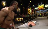 First Look NXT's Greatest Matches Vol 1.00014