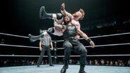 WrestleMania Revenge Tour 2016 - Belfast.19