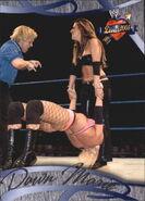 2004 WWE Divas 2005 (Fleer) Dawn Marie 29