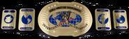 Intercontinental Championship oval