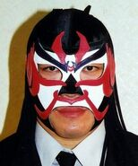 The Great Sasuke 3
