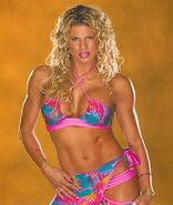WWE JACKIE GAYDA