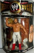 WWE Wrestling Classic Superstars 2 Big John Studd